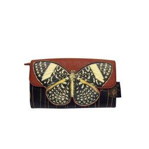 Billetera mariposa colección Bohemia Disaster Desings