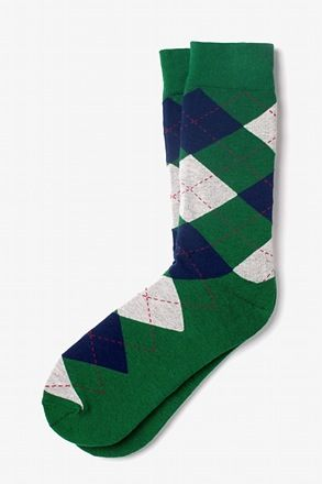 Westminster Argyle Sock