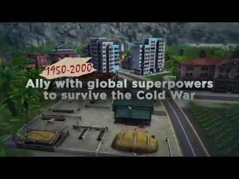 Tropico 5 - Steam Special Edition. (8,61€) PAYPAL