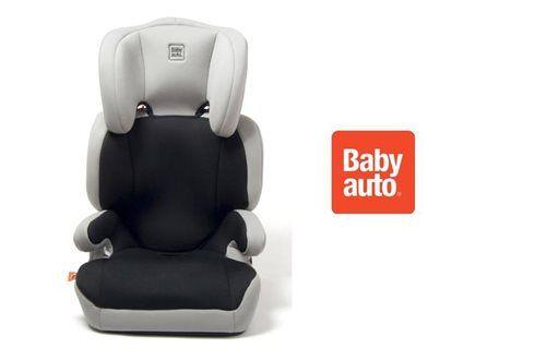 Transporte o seu bebé em segurança desde os 9 meses aos 12 anos! Cadeira para carro Dun da Babyauto por apenas 59,90€ em vez de 170€. - Descontos Lifecooler