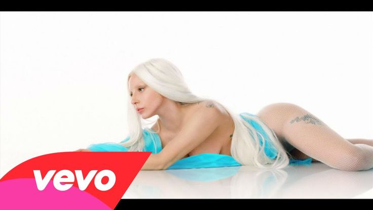 Lady Gaga - G.U.Y. (An ARTPOP Film)