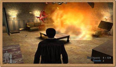 Max Payne 2 Gameplay PC