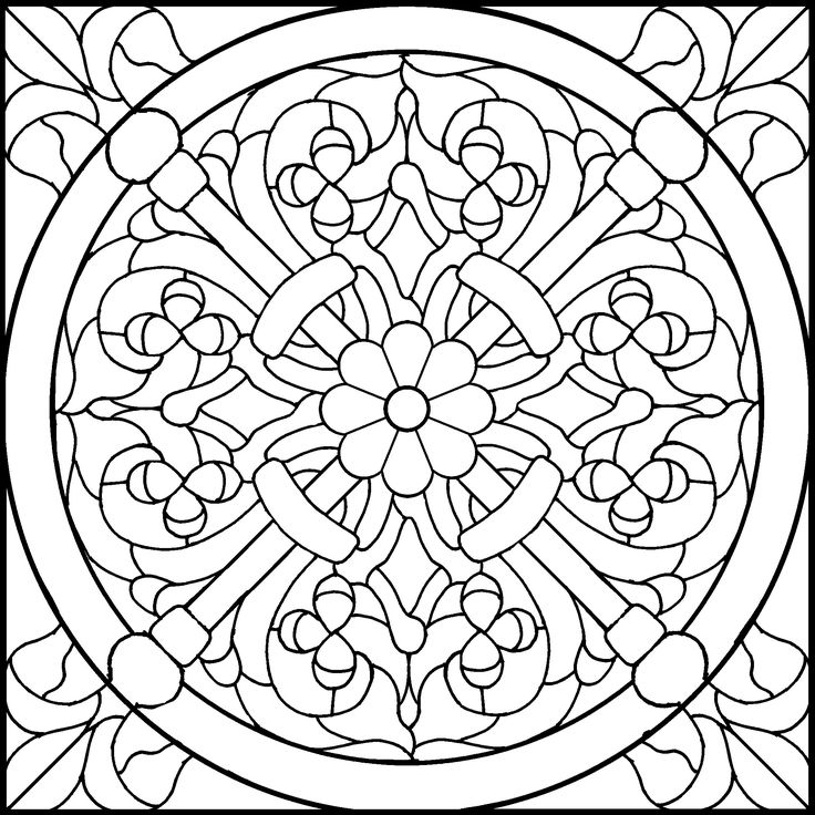 design coloring pages on mac - photo#6