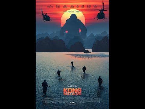 Kong: Skull Island (2017) | INDOMOVIE888