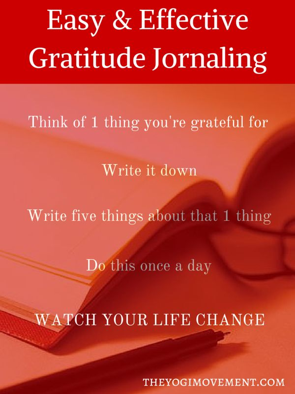 Not Enough Time To Journal? Here's One You Can Stick With.... - The Yogi Movement by Monica