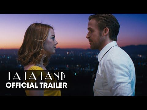 La La Land (2016 Movie) Official Teaser Trailer – 'Audition (The Fools Who…