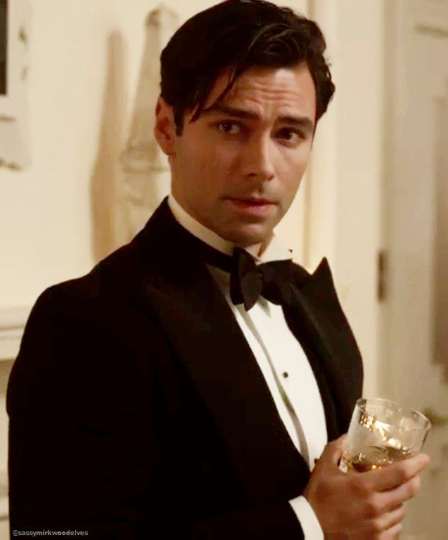 Aidan Turner | And then there were none