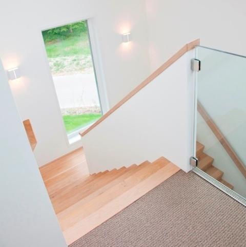 Villa Park Brederode Bloemendaal   Interieur   ontwerp Wouter M. Peltenburg   Archstudio Architecten