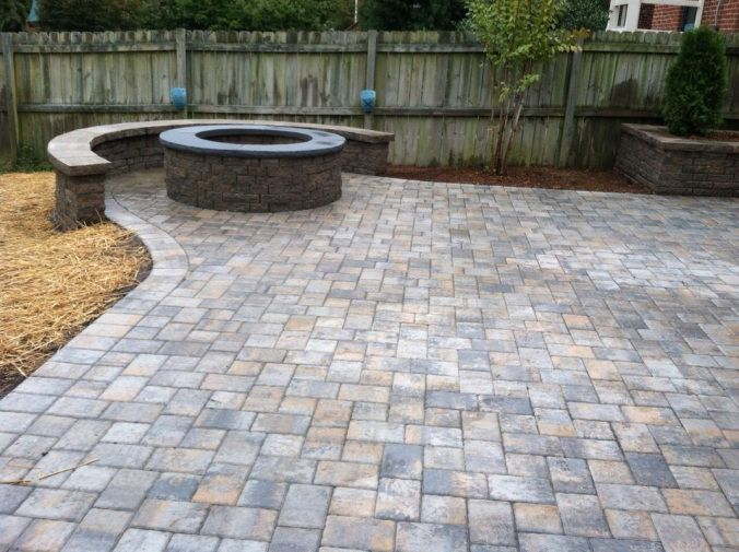 Really Effective Ways Of Cleaning Patio And Driveway Pavers In Fort  Lauderdale!