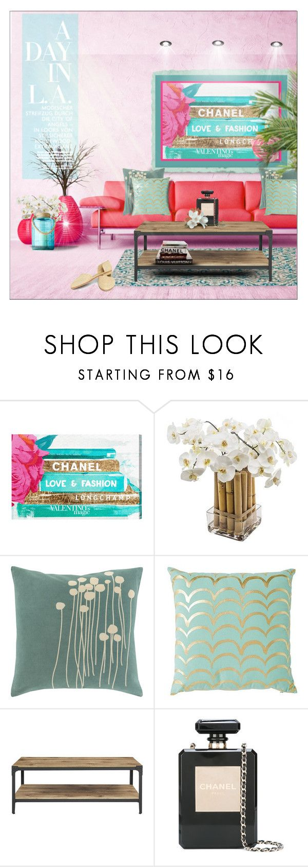 """""""#47-2017:)"""" by maison-de-forgeron ❤ liked on Polyvore featuring interior, interiors, interior design, home, home decor, interior decorating, WALL, Oliver Gal Artist Co., Sia and Lotta Jansdotter"""