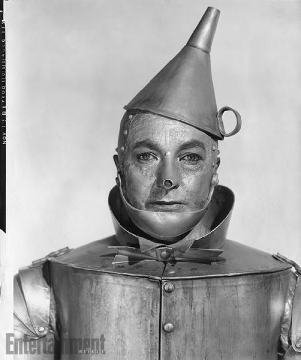 The Wizard of Oz | Jack Haley was the last one to join the cast. He replaced Buddy Ebsen two weeks into filming after the original Tin Man fell ill