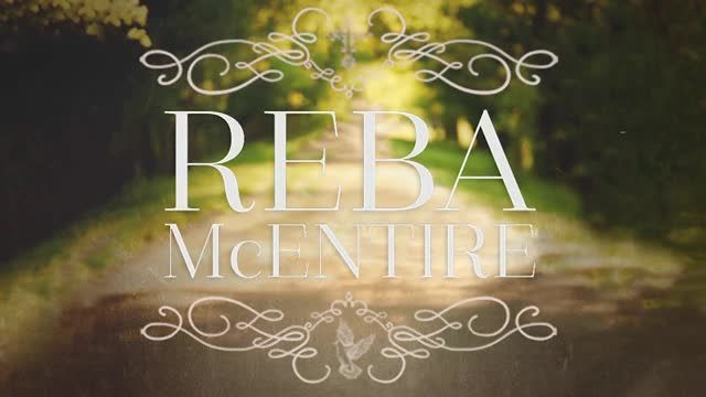 Reba McEntire - Oh Happy Day (Lyric Video) (2017)