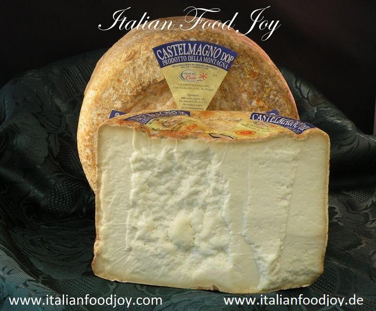 #Castelmagno #italienisch DOP #Käse von der hervorragenden #italienischen #Hersteller von #Italian #Food #Joy www.italianfoodjoy.de