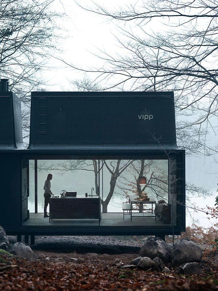 Morten Bo Jensen - VIPP · VIPP Shelter · Divisare