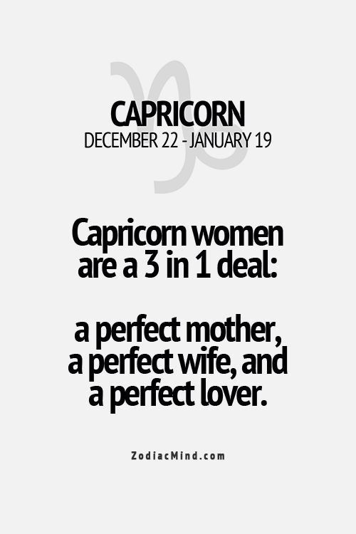 Similar. The how to make a capricorn woman happy know site