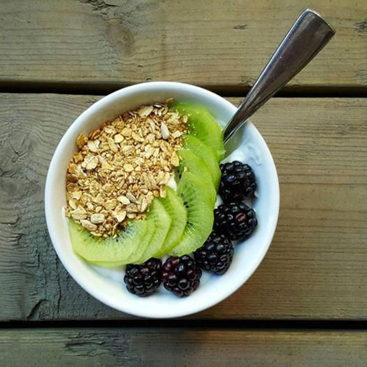 10 Protein-Packed Yogurt Bowls That Will Jump Start Your Morning | Shape Magazine