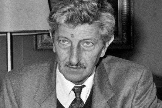 Maurice Garrel-französischer Schauspieler