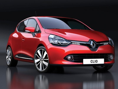 Renault South Africa launches fourth generation Clio