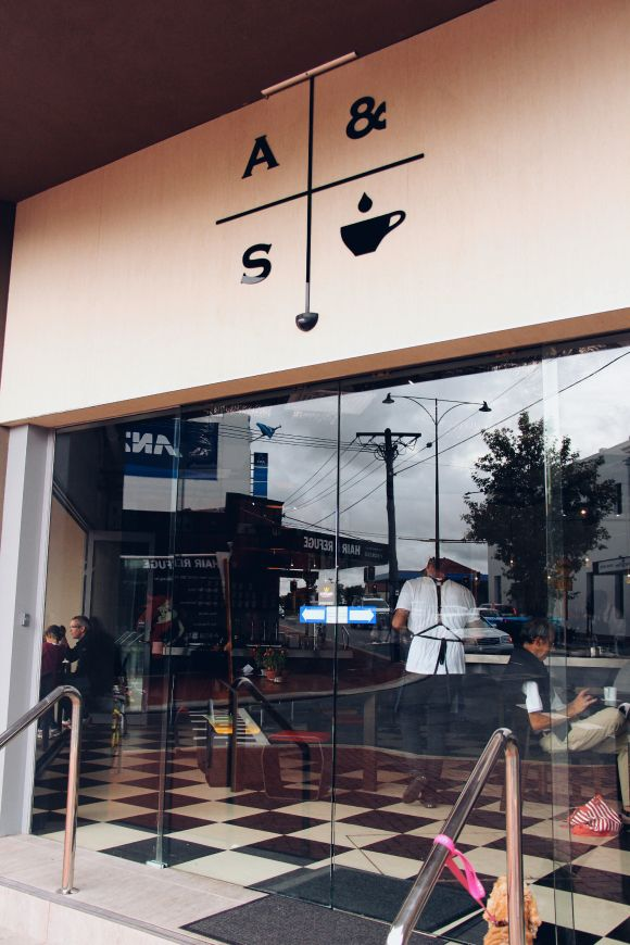 Addison & Steele Specialty Coffee, North Perth