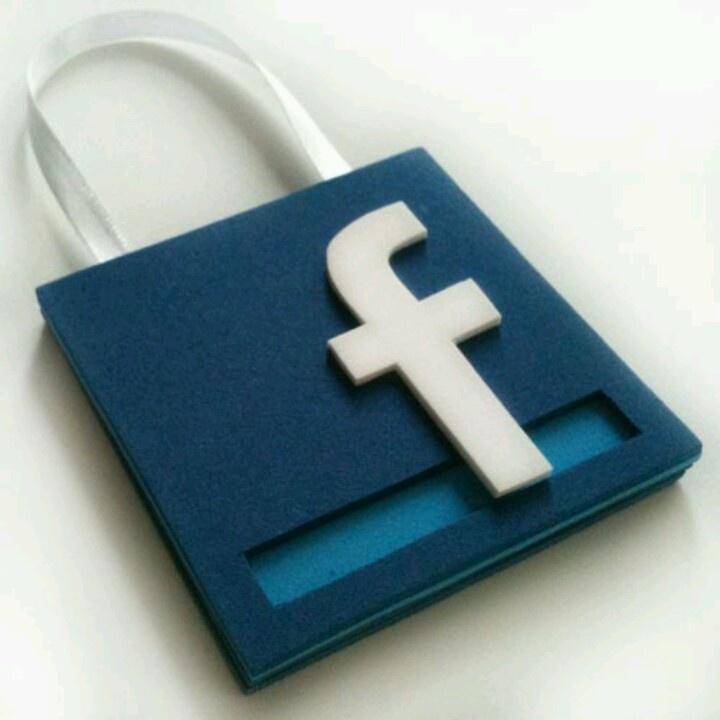 Facebook bag