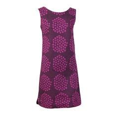 Vintage Marimekko dress, 1964.  Designed by Annika Rimala in the Puketti pattern.