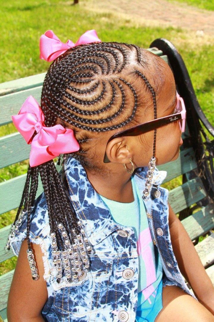 Admirable 1000 Images About Braided Hairstyles On Pinterest Cornrows Hairstyle Inspiration Daily Dogsangcom