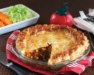 Kiwi Mince Pie http://www.foodinaminute.co.nz/Recipes/Kiwi-Mince-Pie#