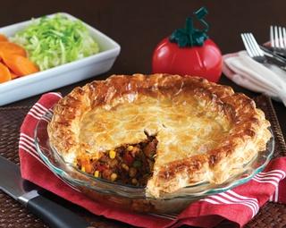 Kiwi Mince Pie http://www.foodinaminute.co.nz/Recipes/Kiwi-Mince-Pie#