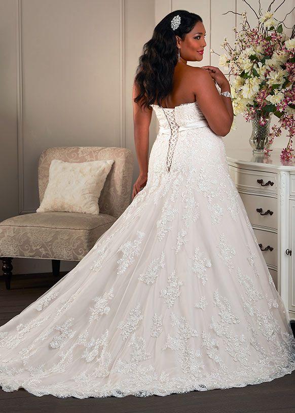Dress Style 1410 By Bonny Bridal Wedding Wedding Dresses