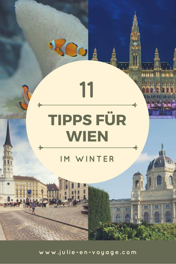 Ein Städtetrip nach Wien zahlt sich immer aus. Auch im Winter hat Wien einiges zu bieten. Was genau, erfährst du in diesem Beitrag. :) #wien #österreich #kurztripwien #städtereisen #reisen #reiseblog