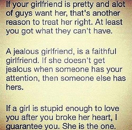 jealous girlfriend quotes - photo #22
