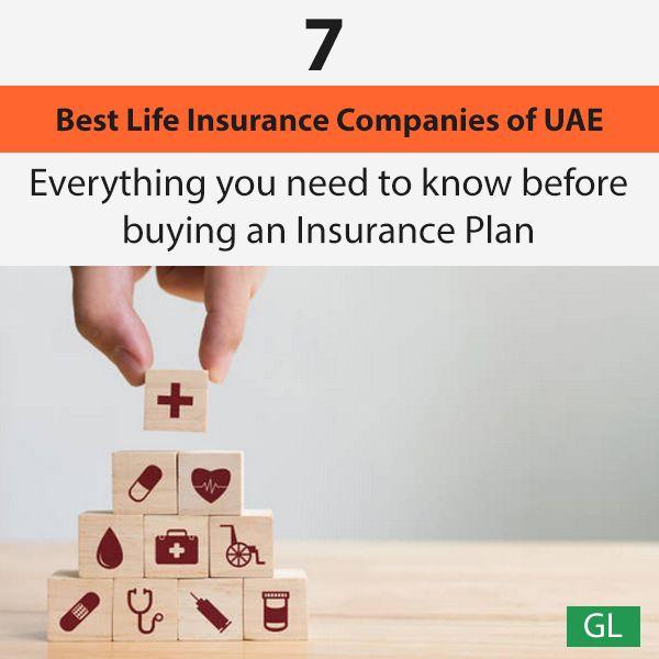 Life Insurance Companies In Dubai Life Insurance Companies Best