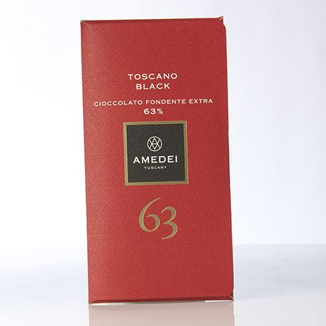 The gourmet Italian chocolate with dark undertones and a creamy palette. Wonders with hints of floral honey. Deeply cultivated by the Tuscan artisan house of Amedei. Pantry of Pappardelle is offering a large collection of Italian sweets and pantry products.