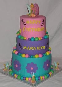 possible butterfly cake ideas