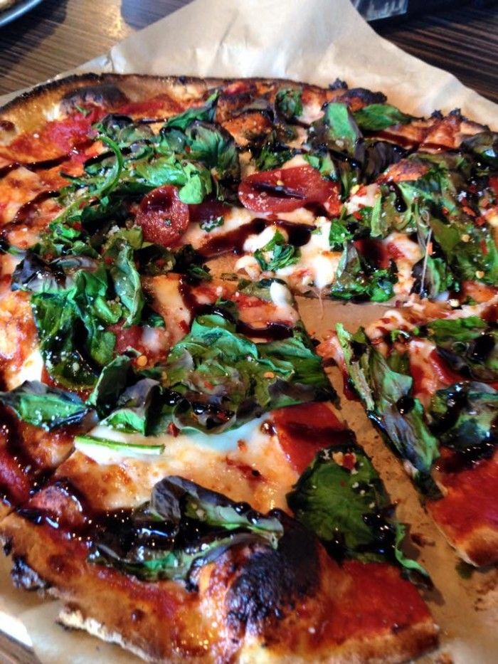 These 20 Pizza Places in Washington Will