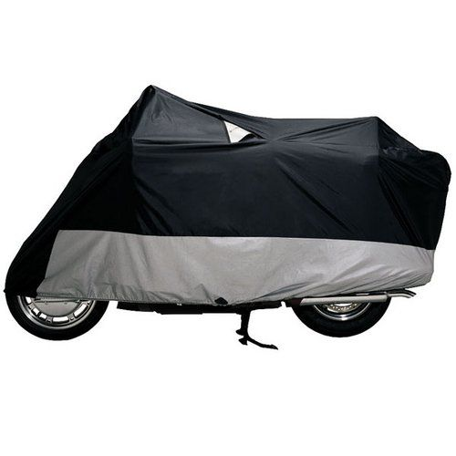Dowco Guardian Weatherall Plus Motorcycle Cover at RevZilla.com