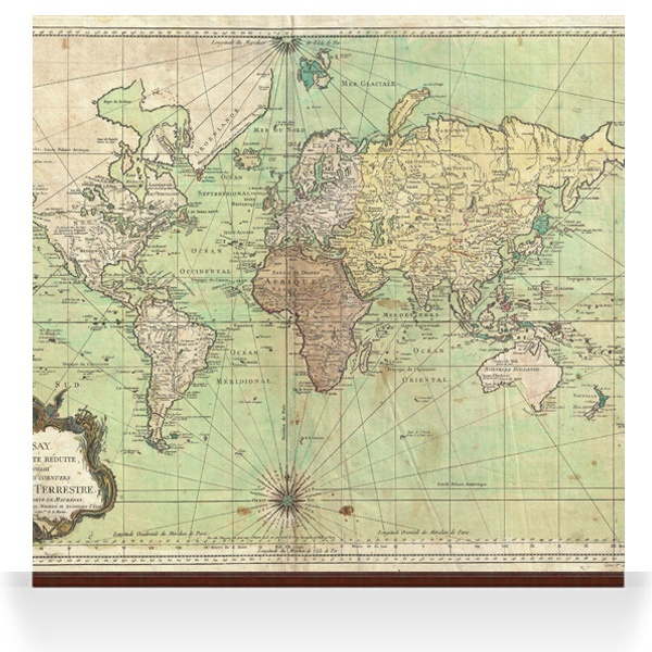 35 best old maps wallpapers images on pinterest maps antique maps world map green a range of old map images which could be used as wall gumiabroncs Images