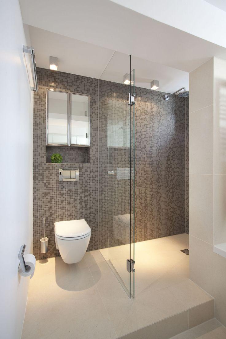 die besten 25 badezimmer nischen ideen auf pinterest b der ideen duschbad und g ste wc. Black Bedroom Furniture Sets. Home Design Ideas