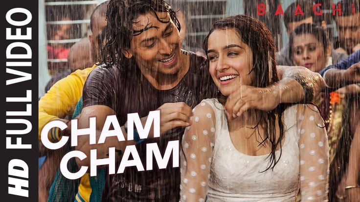 Cham Cham Full Video   BAAGHI   Tiger Shroff, Shraddha Kapoor  Meet Bros...