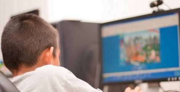 Assistive Technology for Autism Article