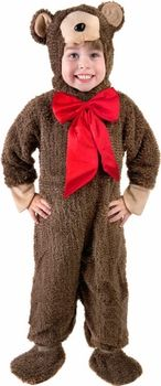 toddler teddy bear costume #ToddlerCostume #HalloweenCostume #Halloween2014