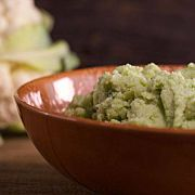 Caroline Manzo's Mashed Potatoes Recipe