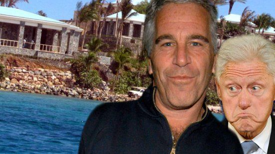 2/10/15  Convicted pedophile Jeffrey Epstein took the Fifth Amendment against self incrimination when asked if he knew Bill Clinton in an attempt to shield Clinton from the prosecutor who wanted to depose him on Epstein's underage sex slaves.  It was in … Continue reading →