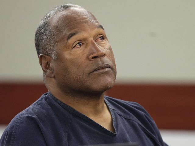 Police testing knife purportedly found at O.J. Simpson estate