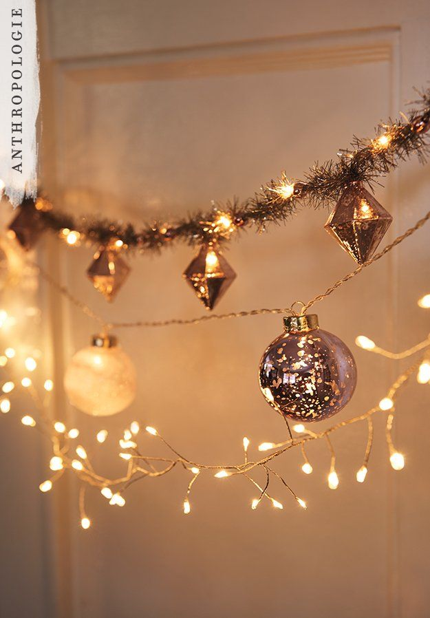 Shop holiday lights and garland 212 best