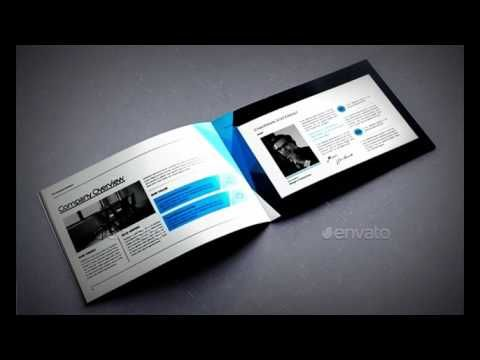 163 best best company profile design and printing service KIIC - company profile free template