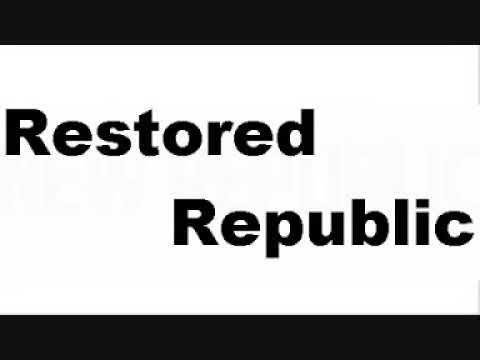Restored Republic via a GCR Update as of November 14, 2017