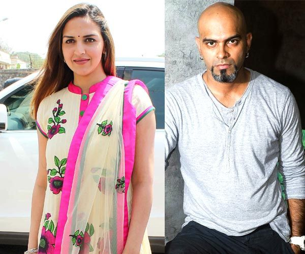 Esha Deol Replace Raghu and Rajiv in Roadies.