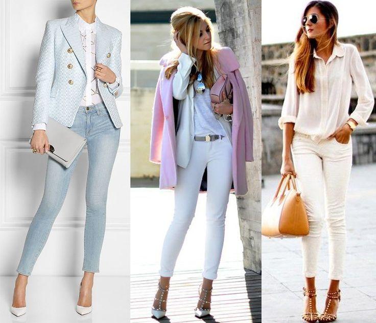 Looks com Calça Jeans para Casamento