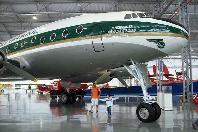 Panair do Brazil Lockheed Constellation